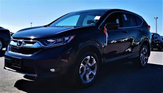 Used 2017 Honda CR-V EX for sale in Burlington, ON