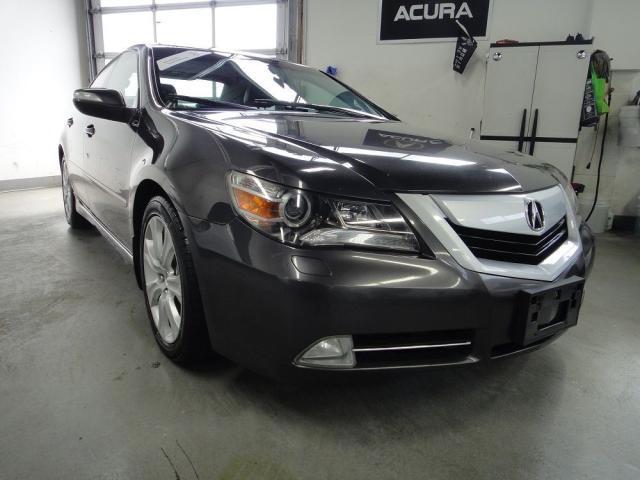 2009 Acura RL ELITE PKG,AWD,FULLY LOADED,NAVI