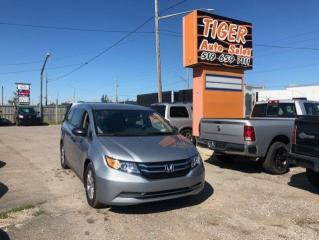 Used 2016 Honda Odyssey SE****ONLY 47,000KMS****CERTIFIED for sale in London, ON