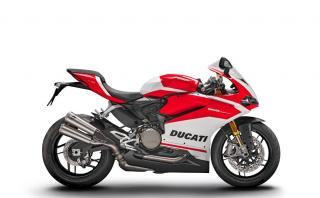 New 2019 Ducati Superbike 959 CORSA for sale in Oakville, ON