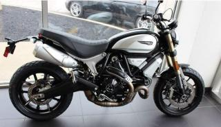 Used 2018 Ducati Scrambler 1100 for sale in Oakville, ON