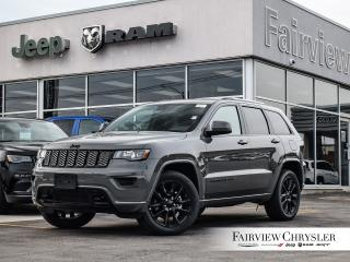 Used 2019 Jeep Grand Cherokee Altitude for sale in Burlington, ON