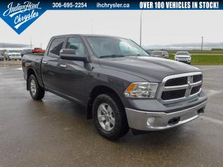 Used 2014 RAM 1500 SLT 4x4 | HEMI | Bluetooth for sale in Indian Head, SK