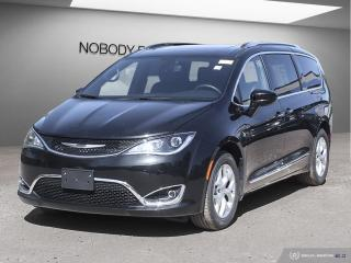 New 2020 Chrysler Pacifica Touring-L Plus for sale in Mississauga, ON