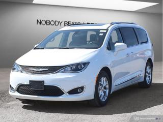 Used 2020 Chrysler Pacifica Touring-L Plus for sale in Mississauga, ON