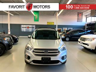 Used 2017 Ford Escape SE *CERTIFIED!* |NAV|BACKUP CAM|BLUETOOTH| for sale in North York, ON