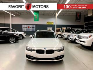 Used 2016 BMW 320i xDrive *CERTIFIED!* |NAV|BACKUP CAM|SUNROOF| for sale in North York, ON