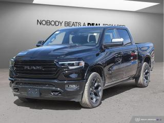 Used 2020 RAM 1500 Limited for sale in Mississauga, ON