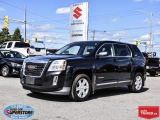 Used 2013 GMC Terrain SLE AWD for sale in Barrie, ON