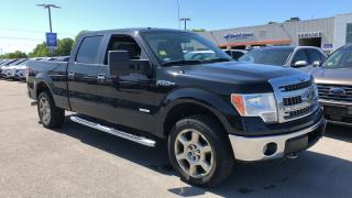 Used 2013 Ford F-150 XLT 3.5L