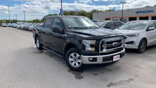 Used 2016 Ford F-150 Xlt 3.5l V6 4x2 for sale in Midland, ON