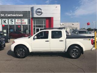 Used 2018 Nissan Frontier One Owner !! for sale in St. Catharines, ON