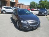 2015 Chevrolet Cruze 2LT NO ACCIDENTS LEATHER SUNROOF REARCAM HEATED SEATS BT