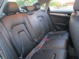 2015 Audi A4 PROGRESSIVE NO ACCIDENTS S-LINE NAVIGATION REARCAM LEATHER