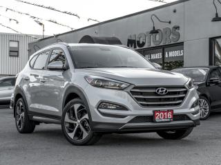 Used 2016 Hyundai Tucson AWD 4dr 1.6L for sale in Oakville, ON
