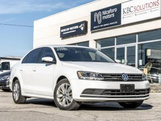 Used 2016 Volkswagen Jetta Sedan 4dr 1.4 TSI Auto for sale in Oakville, ON