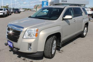 Used 2012 GMC Terrain SLE-2 for sale in Carleton Place, ON