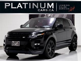 Used 2014 Land Rover Range Rover Evoque Dynamic Range Rover Evoque for sale in Toronto, ON