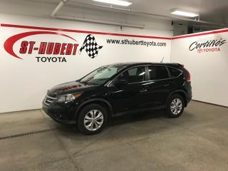 Used 2012 Honda CR-V 2012 CR-V - AWD EX, TOIT OUVRANT for sale in St-Hubert, QC