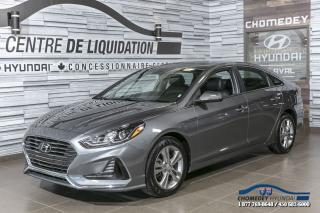 Used 2018 Hyundai Sonata GLS for sale in Laval, QC