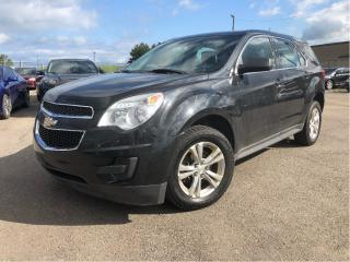 Used 2014 Chevrolet Equinox LS | AWD| New Tires| Bluetooth for sale in St Catharines, ON