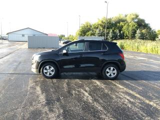 Used 2014 Chevrolet Trax 1LT FWD for sale in Cayuga, ON