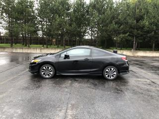 Used 2014 Honda Civic LX FWD for sale in Cayuga, ON