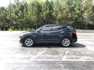 Used 2015 Hyundai Santa Fe Limited 2.0T AWD for sale in Cayuga, ON