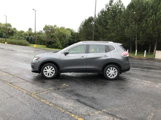 Used 2015 Nissan Rogue S FWD for sale in Cayuga, ON