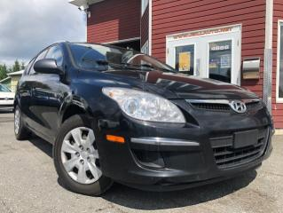 Used 2009 Hyundai Elantra Touring L familiale man. 4 portes for sale in Drummondville, QC