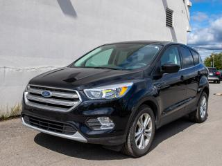 Used 2017 Ford Escape SE TOURING *SIEGES CHAUF* CAMERA *BLUETOOTH* PROMO for sale in St-Jérôme, QC