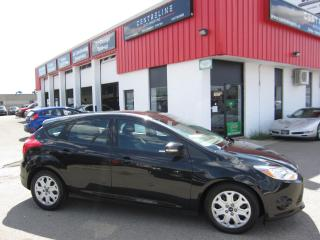 Used 2014 Ford Focus SE $7,995 +HST +LIC FEE / CLEAN CARFAX REPORT for sale in North York, ON