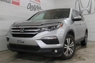 Used 2016 Honda Pilot EX AWD for sale in Blainville, QC