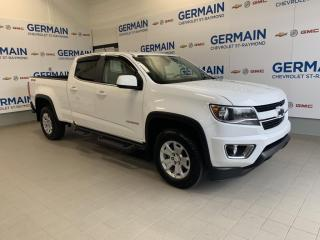 Used 2016 Chevrolet Colorado LT - 4X4 -V6 3.6L for sale in St-Raymond, QC