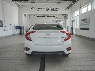 Used 2017 Honda Civic Sedan Touring CVT for sale in Edmonton, AB