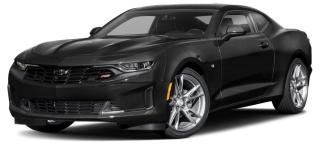 Used 2019 Chevrolet Camaro for sale in Markham, ON