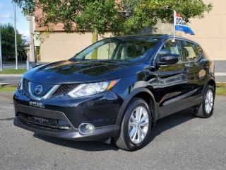 Used 2018 Nissan Qashqai SV for sale in Drummondville, QC