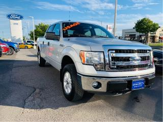 Used 2014 Ford F-150 f150 CREWCAB for sale in Lévis, QC
