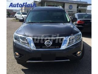 Used 2014 Nissan Pathfinder Platinum Hybrid/Electric *7 Pass*GPS/Camera* Full! for sale in St-Hubert, QC
