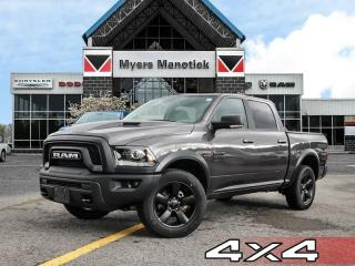 Used 2019 RAM 1500 Classic - $257 B/W for sale in Ottawa, ON