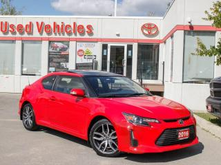 Used 2016 Scion tC Base (A6) for sale in North York, ON