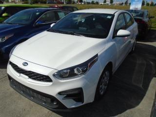 New 2020 Kia Forte LX for sale in Owen Sound, ON