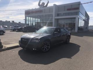 Used 2018 Chrysler 300 S for sale in Red Deer, AB