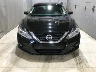 Used 2018 Nissan Altima 2.5 S for sale in Leduc, AB
