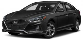 Used 2018 Hyundai Sonata GL for sale in Leduc, AB