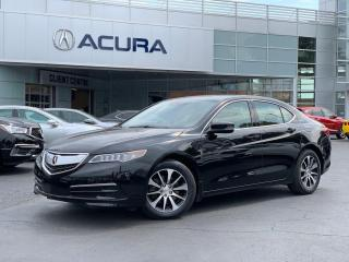 Used 2015 Acura TLX Tech TECH | NOACCIDENTS | OFFLEASE | NAVI | HTDSEATS for sale in Burlington, ON