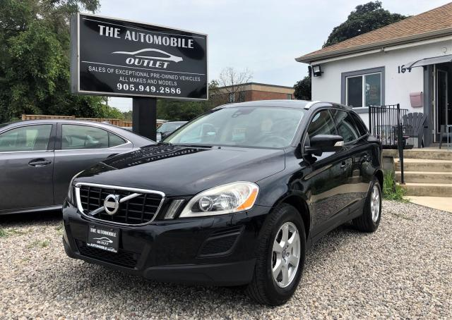 2011 Volvo XC60 AWD 3.2L PANO ROOF NO ACCIDENT