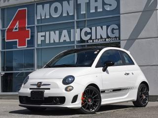 Used 2015 Fiat 500 Abarth for sale in St Catharines, ON