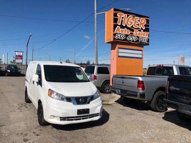 2016 Nissan NV200 SV**NAVI**CAM**ONLY 90KMS**PARTITION**MINI CARGO**