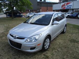 Used 2012 Hyundai Elantra Touring GL~AUTO~HEATED SEATS~CERTIFIED!!! for sale in Toronto, ON